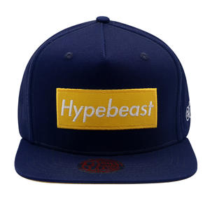 new design OEM wholesale cotton snapback hats exporters manufacturers