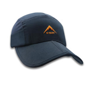 wholesale customized Embroidery Quick Dry Fit Running Hat Sport Cap suppliers