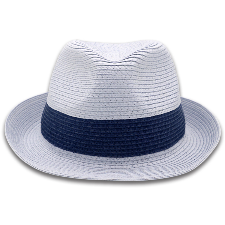 Wholesales Fashion Panama Paper Summer Beach Straw Hats