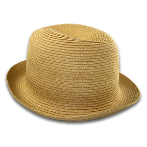 good quality fashion summer beach panama straw hat discount factory