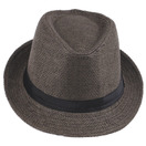 Wholesale Blank Panama Paper Summer Beach Straw Hat