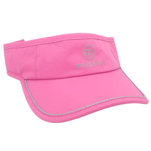 custom-made china Running Outdoor Sport Sun Visor Cap suppliers