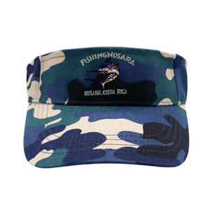 customized low price custom plastic sun visor cap brands discount
