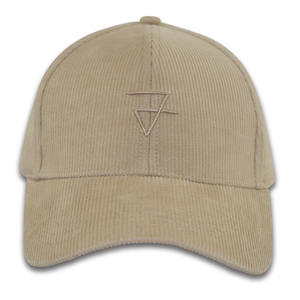 new design fashion Customized Premium Corduroy Hats Baseball Cap With Embroidery