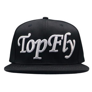 custom high quality wholesale China Manufacturer Hats Custom Snapback Caps