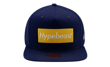 Wholesale Custom 5 Panel Applique Patch Embroidery Logo Cotton Snapback Hats