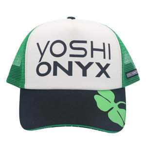 china wholesale gym trucker mesh hat with foam factory