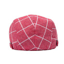 wholesale fashion blank unisex ivy cap beret hat