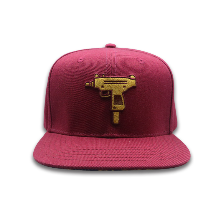 Custom Flat Brim 6 Panel Hat cheap price Snapback Cap wholesale snapback hats