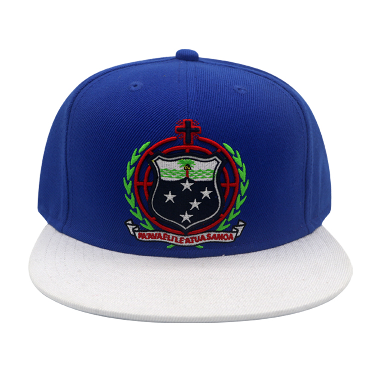 New design men Custom cotton Sports custom snapback caps