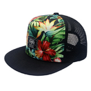 new design sublimation trucker cap