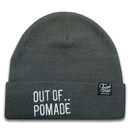 OEM embroidered beanie hat