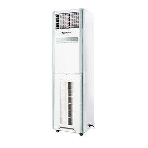 Efficient Air Purifier S800