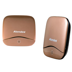 Ionizer Air Purifier For Cars V1