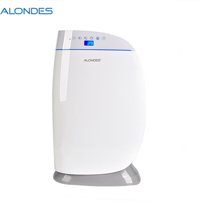 ALONDES Household ultra quiet air purifier H7