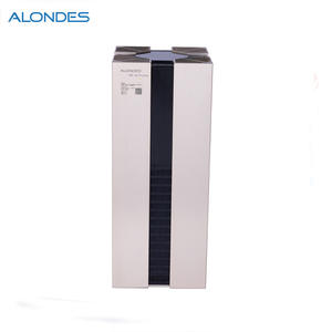 high quality energy-saving air purifier H9 supplier
