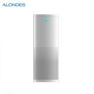 ALONDES commercial ozone air purifier exporter