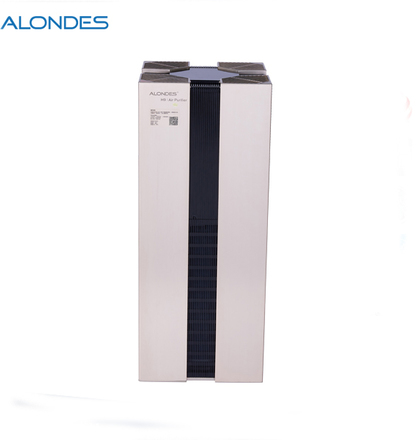 ALONDES Purificateur d'air germicide professionnel H9