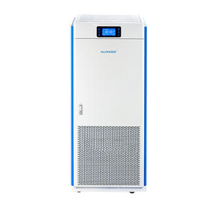 Mobile Air Purifier S2