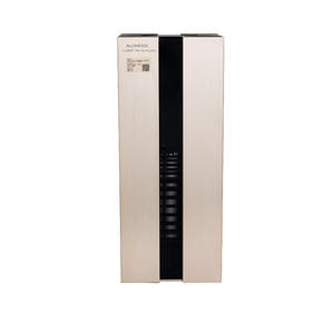 high quality Commercial quiet air purifier H9S on sale.