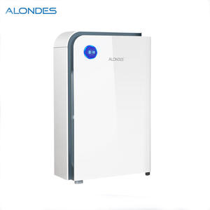 ALONDES Household residential air purifier exporter