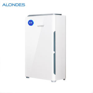 ALONDES Air Purifier With Permanent Filter