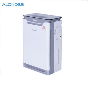 ALONDES dust mites air purifier  factory