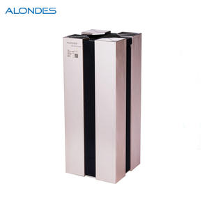ALONDES Household air purifier with ionizer factory