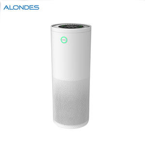 Electrostatic Air Cleaner supplier on sale