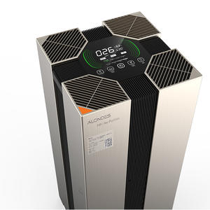 ALONDES air purifier with carbon filter factory