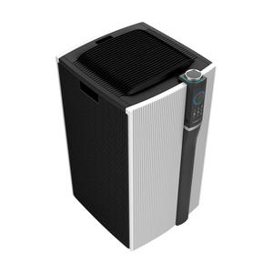 Customized ALONDES silent hepa air purifier A9 factory
