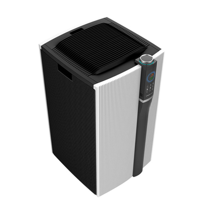 ALONDES silent hepa air purifier A9