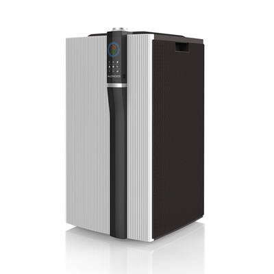 ALONDES ozone generator air purifier A9S