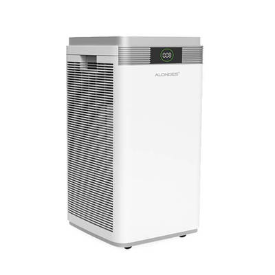 ALONDES meilleur purificateur d'air hepa A6