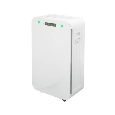 ALONDES air purifiers with hepa filters A5