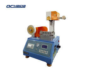 Internal Ply Bond Tester - Haida Equipment