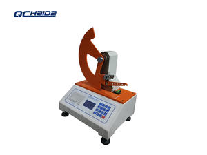 Tear Strength Test Machine - Haida Equipment