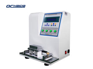 Ink Rub Resistance Test Machine