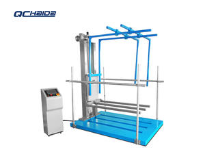 Zero Drop Test Machine - Haida Equipment