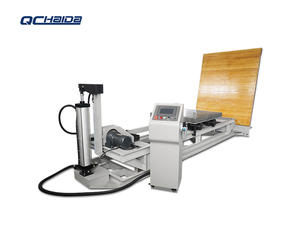 Incline Impact Test Machine - Haida Equipment