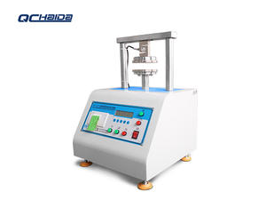 Ring Crush And Edge Compressive Tester-HaidaEquipment
