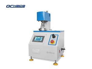 Paperboard Bursting Strength Tester