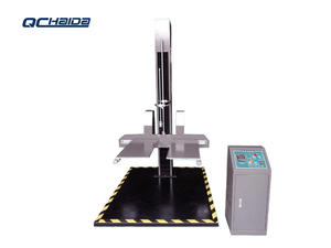 Digital Double Wings Drop Test Machine