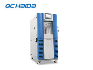 Construction Hardware Constant Temperature And Humidity Test Chamber