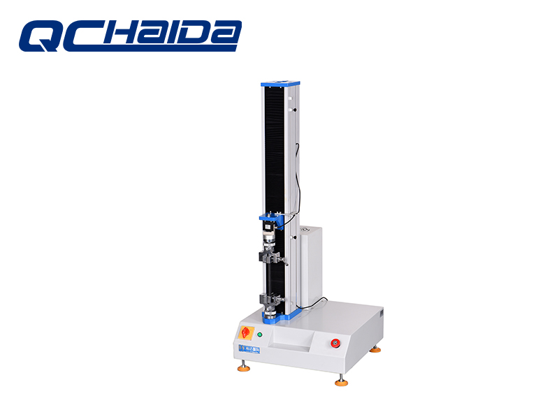 Adhesives Universal Tensile Strength Test Machine