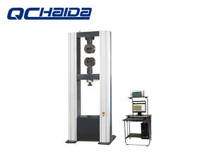 100/200/300KN Construction Hardware Tensile Strength Test Machine