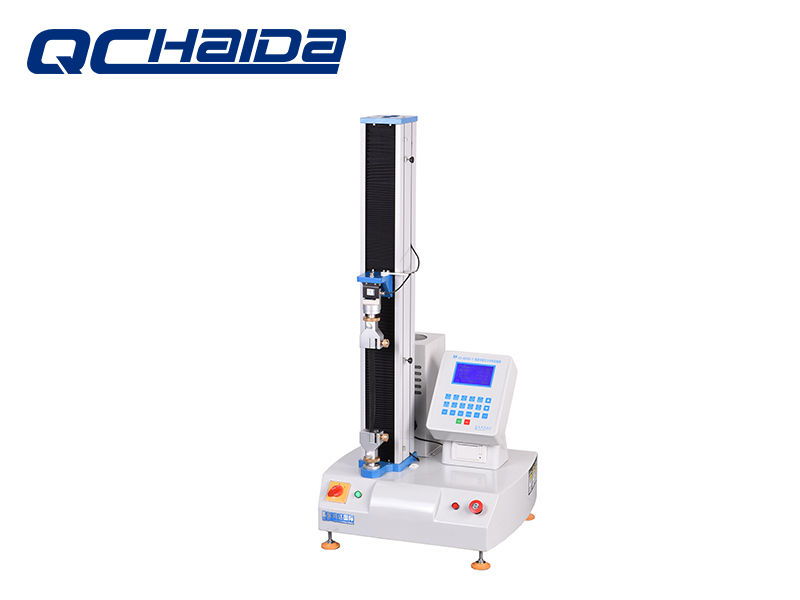 Computer Control Universal Tear Strength Test Machine