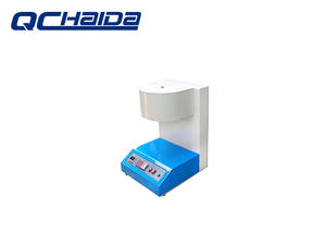 Plastic Melt Flow Index Tester