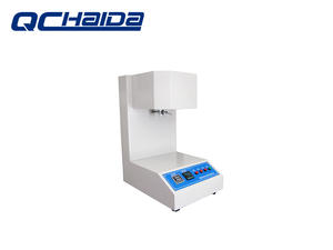 Melt Flow Index Tester for PP and PE
