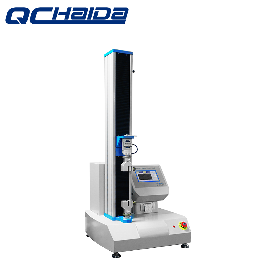 Peeling Strength Universal Testing Machine For Rubber And Adhesive